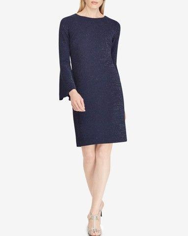 Vestido Tubinho - Ralph Lauren [importado]