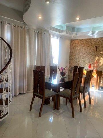 Apartamento à venda com 3 dormitórios em Itapoã, Belo horizonte cod:360 - Foto 2