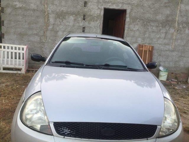 Ford Ka 2005  - Foto 4