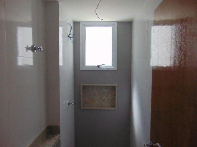 Lindo apto (em fase de acabamento) com excelente área privativa de 2 quartos. - Foto 13