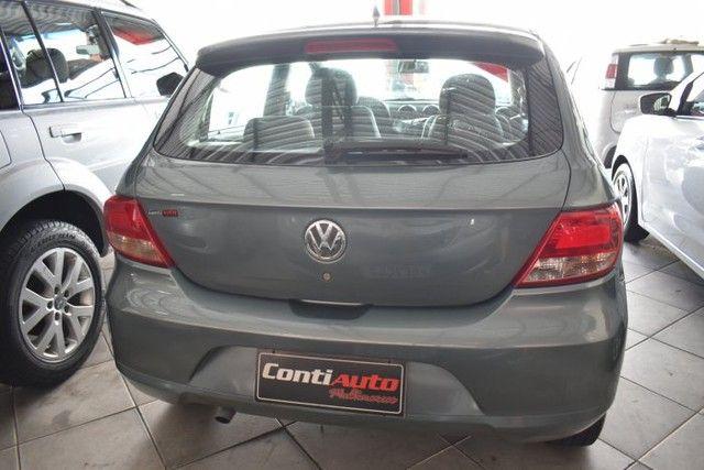 Volkswagen gol 2011 1.0 mi 8v flex 4p manual g.v - Foto 8