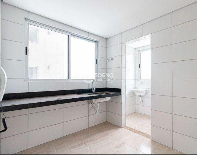 Apartamento à venda, 3 quartos, 1 suíte, 2 vagas, Salgado Filho - Belo Horizonte/MG - Foto 4