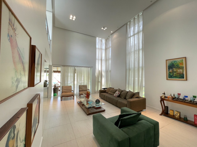 Casa em Condominio Fechado, 04 Suites sendo 1 master com hidromassagem - Foto 14
