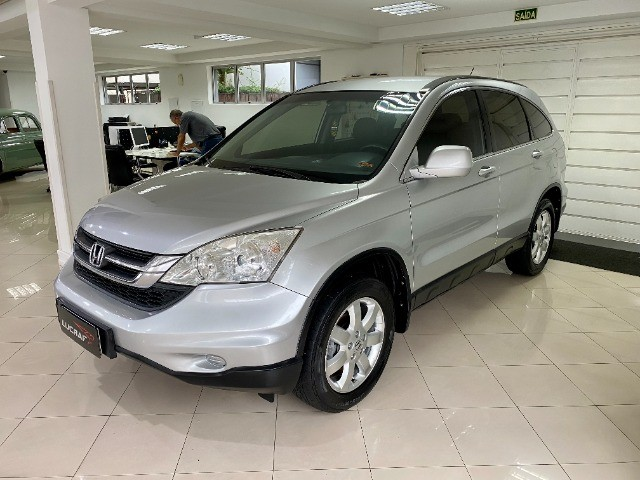Honda CR-V LX 2011 *Repasse* - Foto 3
