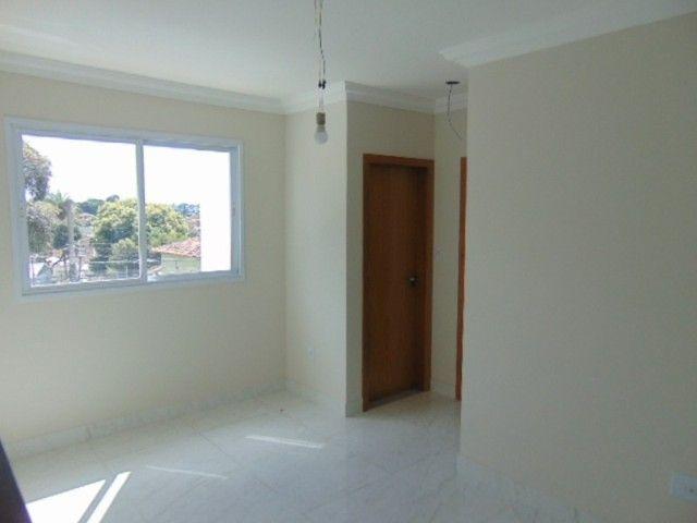 Lindo apto 2 quartos (em fase de acabamento), ótima localização B. São João Batista. - Foto 3