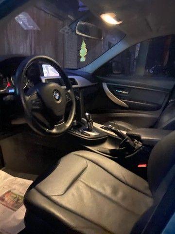BMW 320iA GP - Foto 5