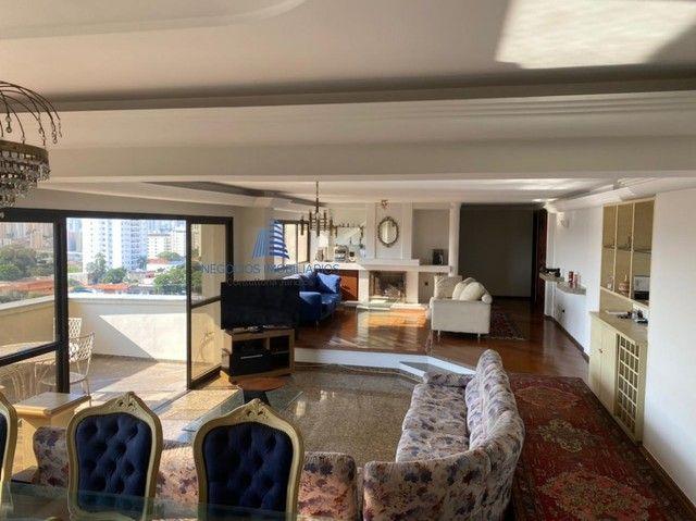 Apartamento, Vila Mascote, São Paulo-SP - Foto 2