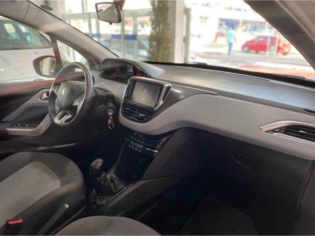 Peugeot 208 Active/Active Pack 1.5 Flex 8V 5p - Foto 13