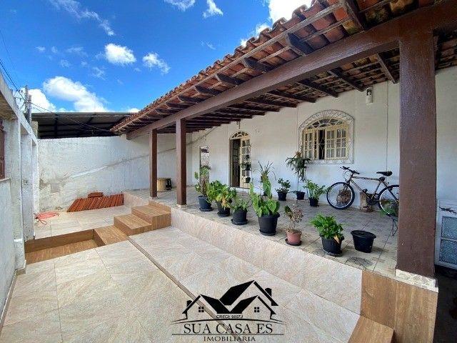 Casa ampla de 4 Quartos/suíte em Eldorado - Serra - ES - Foto 2
