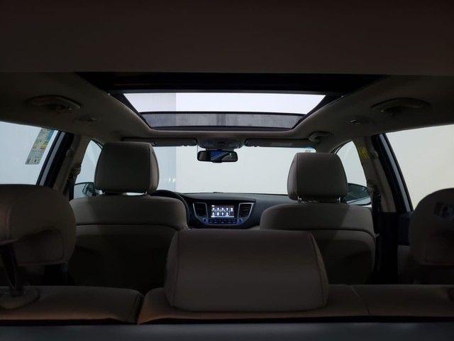 Hyundai Tucson 1.6 16v T-gdi Limited - Foto 10