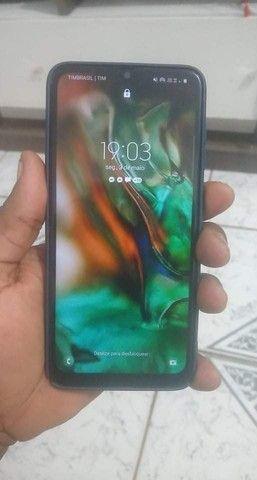 Samsung a70 128 gb $ 1100.00 imei limpo - Foto 6