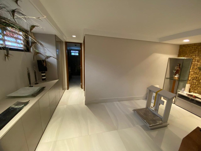 Casa belíssima a venda no Bosque das Gameleiras - 04 suítes - 538m - Luxo! - Foto 14