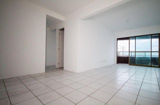 Apartamento com 3 quartos para alugar, 94 m² por R$ 3.685/mês - Boa Viagem - Recife/PE - Foto 2