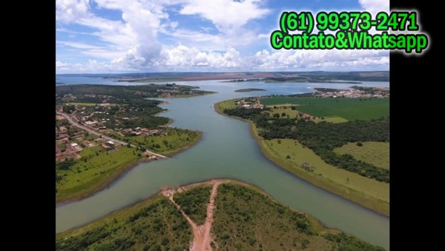 Lago Corumbá 4 em Abâdiania - Foto 14