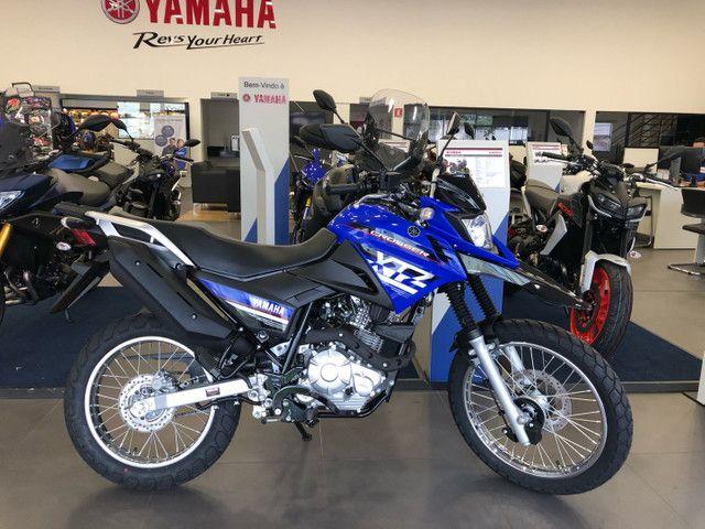 Yamaha Xtz Crosser 150 Z - Foto 5