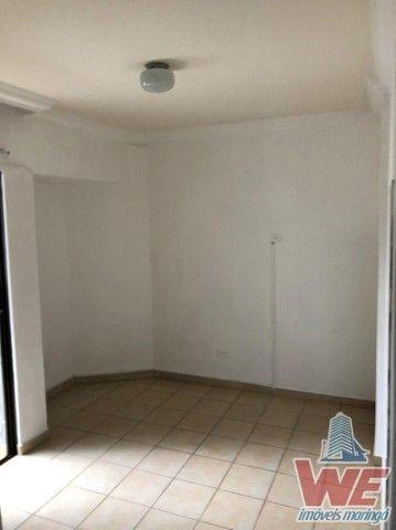 LOCAÇÃO | Apartamento, com 2 quartos em Zona-07, Maringá - Foto 9