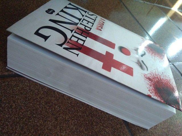 Livro It a coisa Stephen King - Foto 2