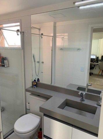 01 Apartamento em Jardim Camburi - Foto 8