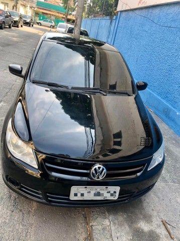 VW - Voyage 1.0 (Com GNV)