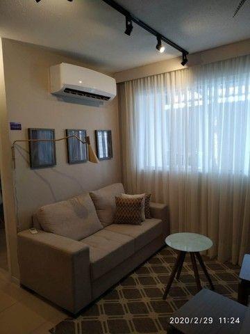 Apartamentos 2 quartos e lazer completo no Eusébio - Foto 4