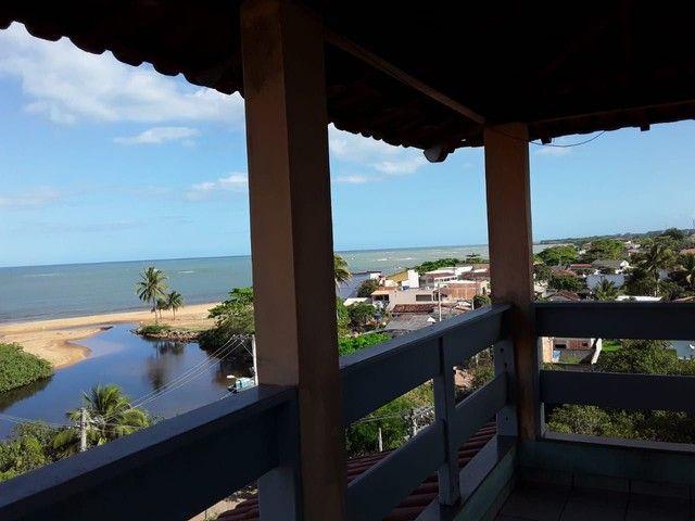 Casa de praia, barra do Sahy Aracruz ES - Foto 14