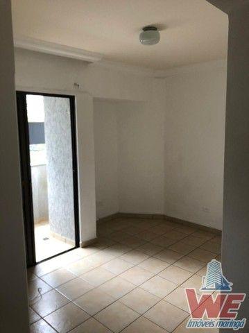 LOCAÇÃO | Apartamento, com 2 quartos em Zona-07, Maringá - Foto 8