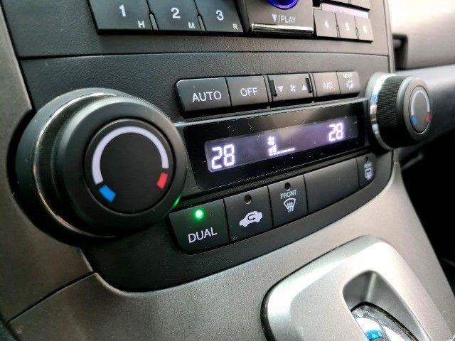 CR-V EXL 2.0 Automática | Teto solar + Bancos revestidos em couro  - Foto 13