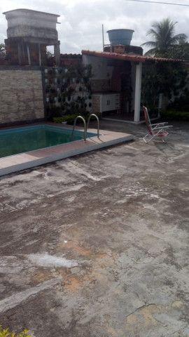 Linda Casa 3 quartos 2 banheiros em Itaboraí bairro Outeiro das Pedras - Foto 14