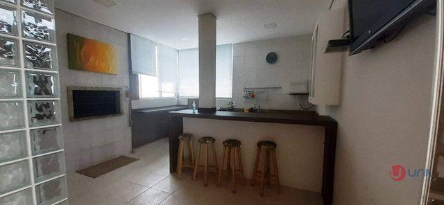 (CÓD:2472) Apartamento de 3 dormitórios - Balneário do Estreito / Fpolis - Foto 10