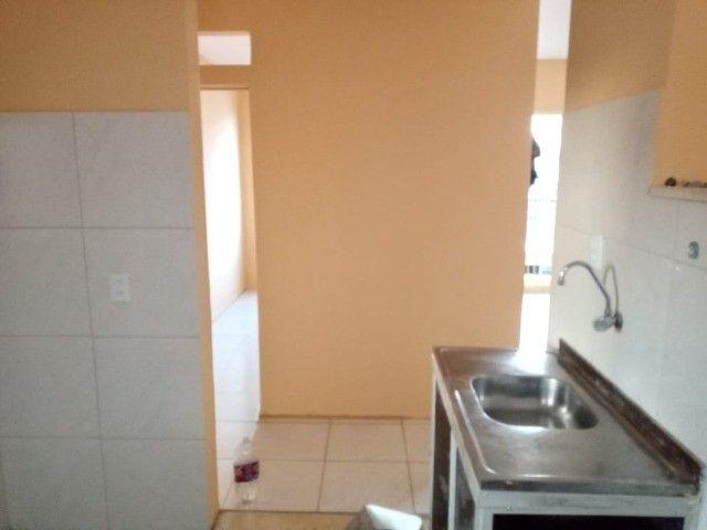 Alugo - Apartamento _ Montese - Foto 2