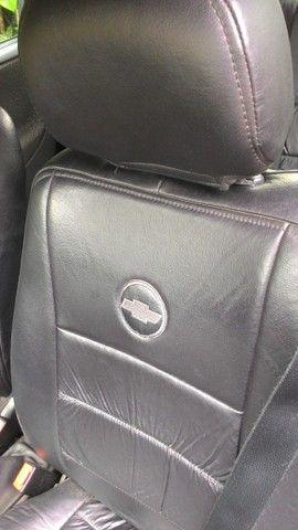 Impecável! Corsa Sedan 1.4 Econoflex 2008 - Foto 18