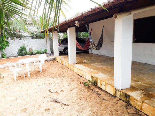 Casa na Praia da Taíba (Taiba), 3 quartos, próximo a pousada Vila Marola - Foto 8