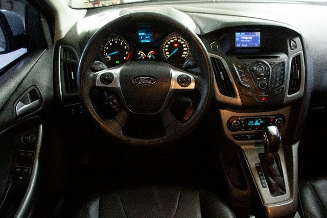 Ford Focus SE 2.0 AT - Foto 8