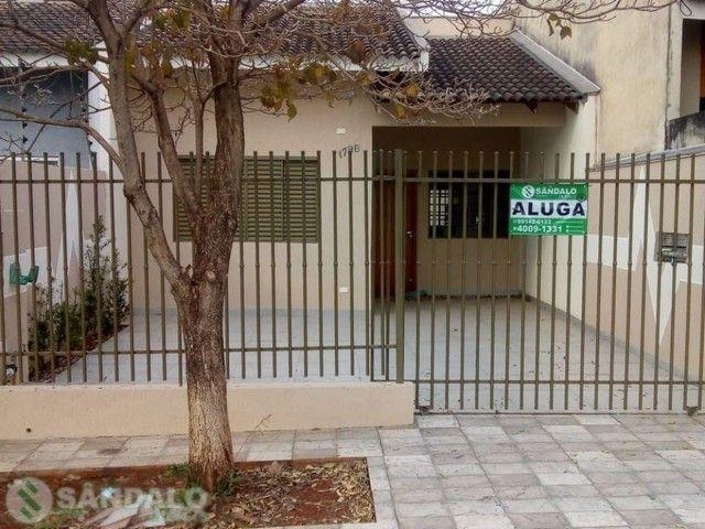 LOCAÇÃO | Casa, com 3 quartos em JARDIM PARIS, MARINGA