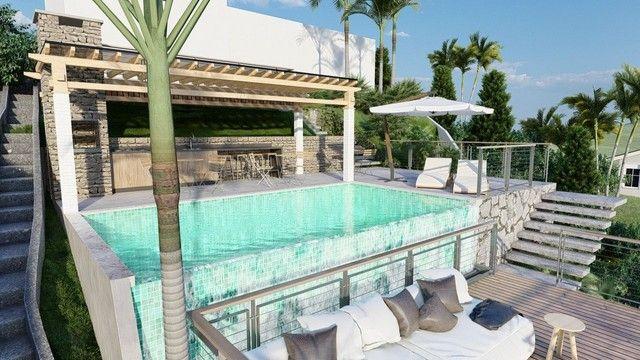 Casa 3 quartos frente para o Mar em condomínio excelente localização Angra dos Reis - Foto 18