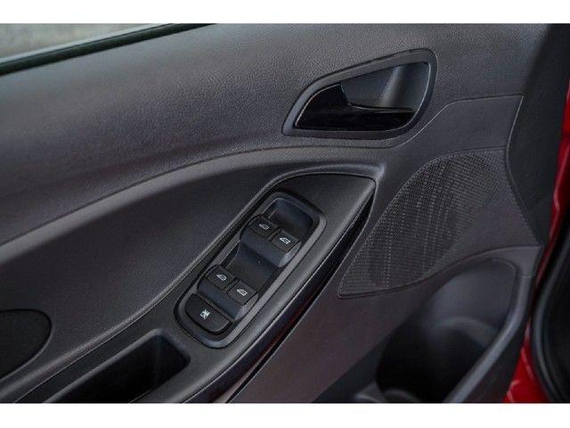 Ford KA 1.5 TI-VCT FLEX TITANIUM SEDAN AUTOMATICO - Foto 13