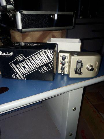 Marshall jackhammer - Foto 5