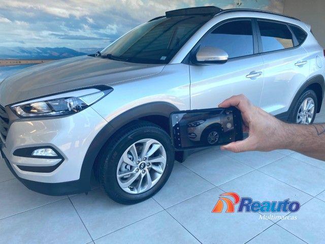 Hyundai Tucson GLS 1.6  - Foto 12