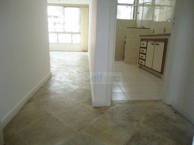 Apartamento com 1 dormitório para alugar, 55 m² - Santa Rosa - Niterói/RJ - Foto 9