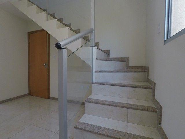 Cobertura à venda, 4 quartos, 1 suíte, 3 vagas, Santa Mônica - Belo Horizonte/MG - Foto 14