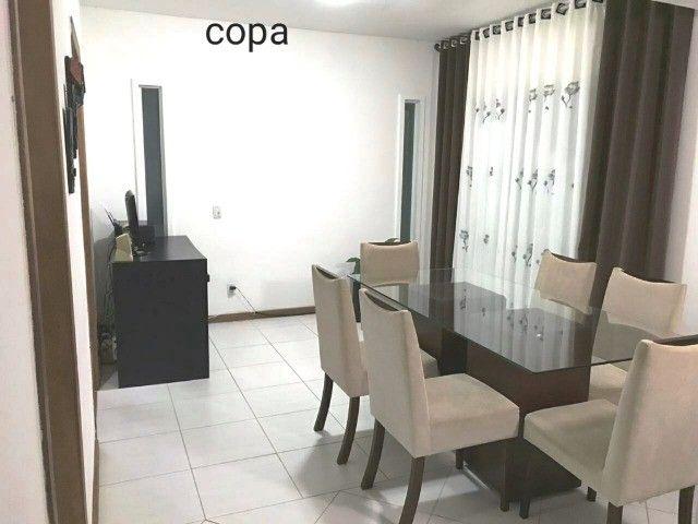 C.A.S.A 3 Quartos, 3 Vagas e 120m² em Morada do Sol - Foto 8