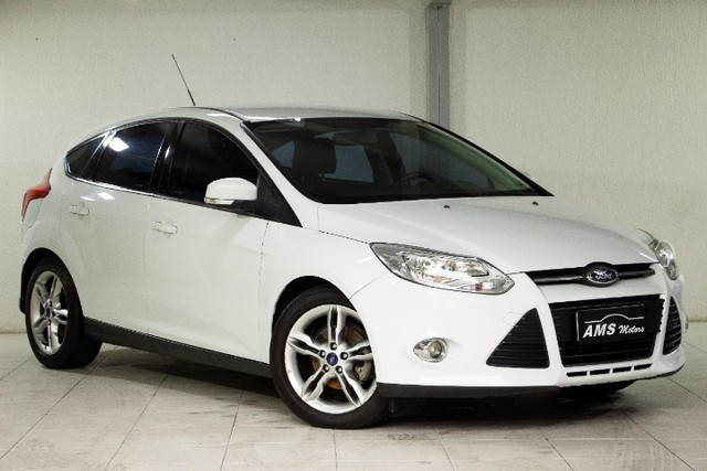 Ford Focus SE 2.0 AT