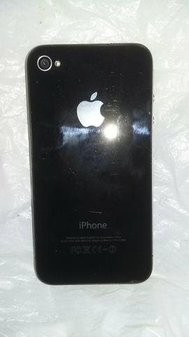 Vendo IPhone 4.