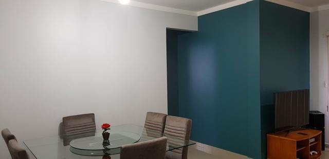 Apartamento 3 quartos no Cond. pinhais II