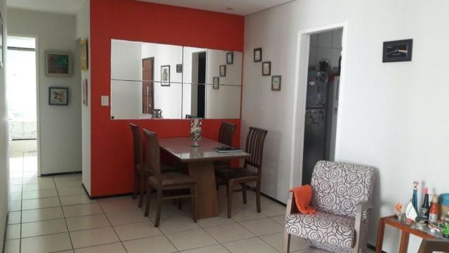 Apartamento Prédio Novo Renascença II, 2 Suíte, 1 Quarto, 2 Vaga Garagem - Foto 8
