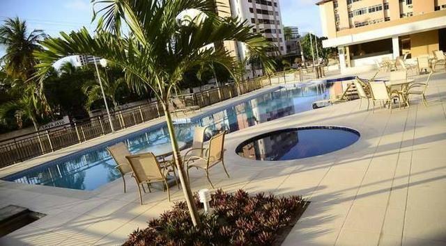 Apartamentos de 2 ou 3 quartos vizinho ao Shopping Riomar Papicu - Foto 3