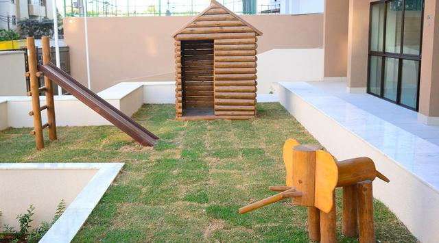 Apartamentos de 2 ou 3 quartos vizinho ao Shopping Riomar Papicu - Foto 10