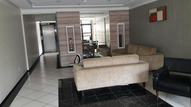 Apartamento Prédio Novo Renascença II, 2 Suíte, 1 Quarto, 2 Vaga Garagem - Foto 12