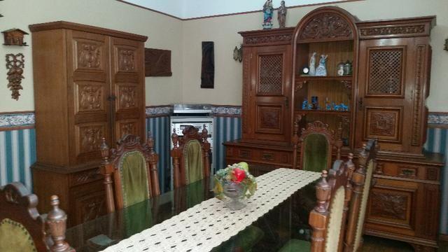 Excelente casa 5 pavimentos em Vila Isabel - Foto 4
