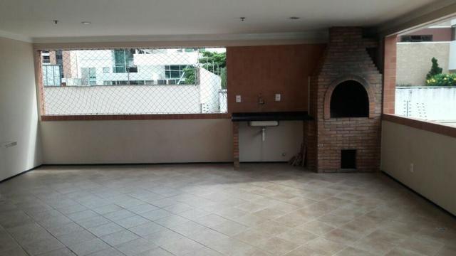 Apartamento Prédio Novo Renascença II, 2 Suíte, 1 Quarto, 2 Vaga Garagem - Foto 7